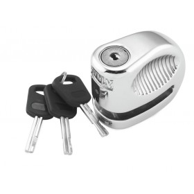 Li'l Bully 5.5mm Disc Lock With Pouch
