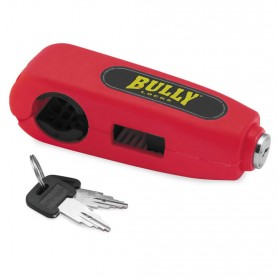 Grip Lock Red